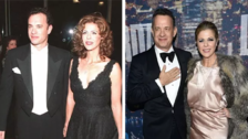 Tom Hanks y Rita Wilson. Con ya 29 años de casados el actor ha declarado que su esposa y la soledad son sus grandes amores y que nunca pensó que sus dos grandes amores pudieran convivir tan perfectamente.