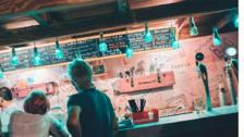 La Botika Bar en Miraflores