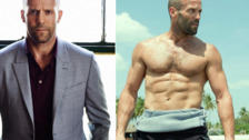 Jason Statham: El entrenamiento con el que mantiene su físico a los 50 años