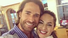 7 fotos que muestran la gran amistad de Bárbara Mori y Sebastián Rulli
