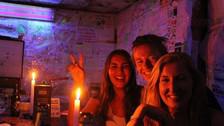 Positive Rock Reggae Bar