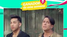 Dúo Idéntico: Artistas peruanos entran al Ranking de HTV