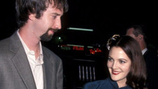 Drew Barrymore y Tom Green: 163 días