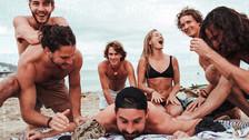 7 cosas geniales con las que te identificas si eres la única mujer en un grupo de hombres