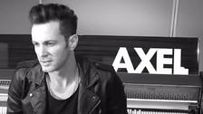 Axel regresa al Perú para el Festival Corazón en Arequipa
