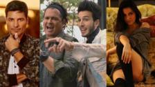 11 nuevas canciones de artistas latinos que puedes escuchar en Corazón