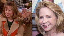 Debra Jo Rupp era Alice Knight, la novia de Frank.