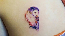 Pequeños tatuajes que te inspirarán