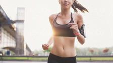 10 formas de lograr un abdomen firme y plano