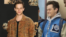 Brandon Flynn, actor de 13 Reasons Why reconoce su homosexualidad en Instagram