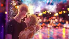 Ilustraciones que resumen el amor
