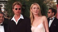 Brad Pitt golpeó a Harvey Weinstein para defender a Gwyneth Paltrow de acoso