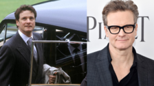 Colin Firth como Lord Henry Dashwood.