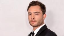 Ed Westwick, actor de 'Gossip girl', acusado de violación
