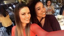 Sofi Rivera y Karla Nieto se unen al equipo de Radio Corazón
