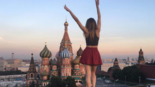 ¿Qué documentos necesito para viajar a Rusia?