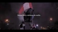La Blanquirroja: Emotivo video con el que Perú espera el partido ante Nueva Zelanda