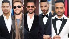 Latin Grammy: 15 de los hombres más guapos en la alfombra roja