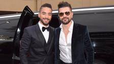 Latin Grammy: 11 momentos de la alfombra roja que te perdiste
