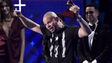 Mejor Album de Música Urbana: Residente
