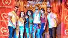Manuel Medrano tuvo encuentro íntimo con sus fans en Lima