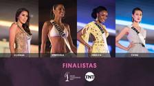 16 mujeres luchan por la corona del Miss Universo 2017