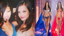 VSFS: 8 momentos inolvidables de Adriana Lima y Alessandra Ambrosio