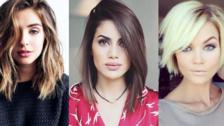 7 maneras increíbles de llevar tu cabello corto con mucha actitud