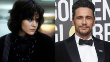 Ally Sheedy critica aparición de James Franco en los Golden Globes por denuncia de acoso