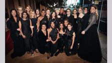 Golden Globes: La razón por la que las famosas vistieron de negro