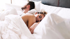 La mejor hora del día para tener sexo según la ciencia