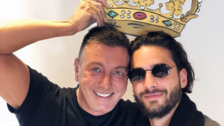 Maluma desfilará para Dolce & Gabbana en el Milan Fashion Week