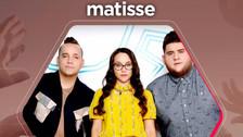Matisse en le Festival Radio Corazón: 4 canciones que tienes que tener el Playlist