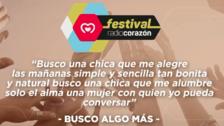 Dúo Idéntico en el Festival Radio Corazón: 5 canciones para tu Playlist