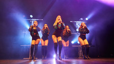 Ventino en Lima: 8 momentos que marcaron su concierto en Perú