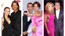 9 parejas de famosos que se enamoraron en telenovelas