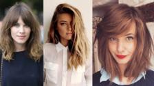 6 tendencias de corte de cabello que deberías probar en este 2018