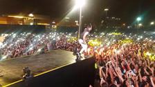 Festival Radio Corazón Trujillo: Lo mejor del concierto del año en fotos