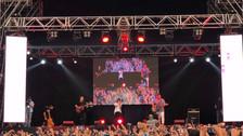 Festival Radio Corazón Trujillo: La música movilizó toda una ciudad