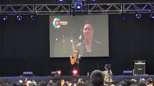 Festival Radio Corazón Trujillo: Los mejores videos del concierto