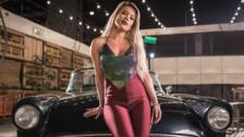 YouTube: Leslie Shaw lanza video oficial de su nueva canción