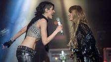 Ha*Ash vuelve a Lima para único concierto