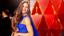 Oscars 2018: Jennifer Garner regresó a la alfombra roja de la Academia