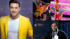 Oscar 2018: Carlos Rivera aclara por qué no cantó