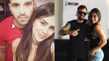 Greeicy Rendón y Mike Bahía: Detalles del noviazgo que mantienen hace 4 años