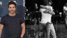 Instagram: Alejandro Sanz y Pablo Alborán emocionan con mensajes
