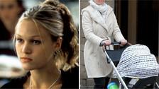"""Así luce Julia Stiles, 19 años después de """"10 cosas que odio de ti"""""""