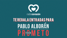 Pablo Alborán: Gana entradas para su concierto en Lima