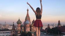 Qué documentos necesito para viajar a Rusia desde Perú