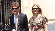Alessandra de Osma y Christian de Hannover: Kate Moss y Pierre Casiraghi entre los invitados
